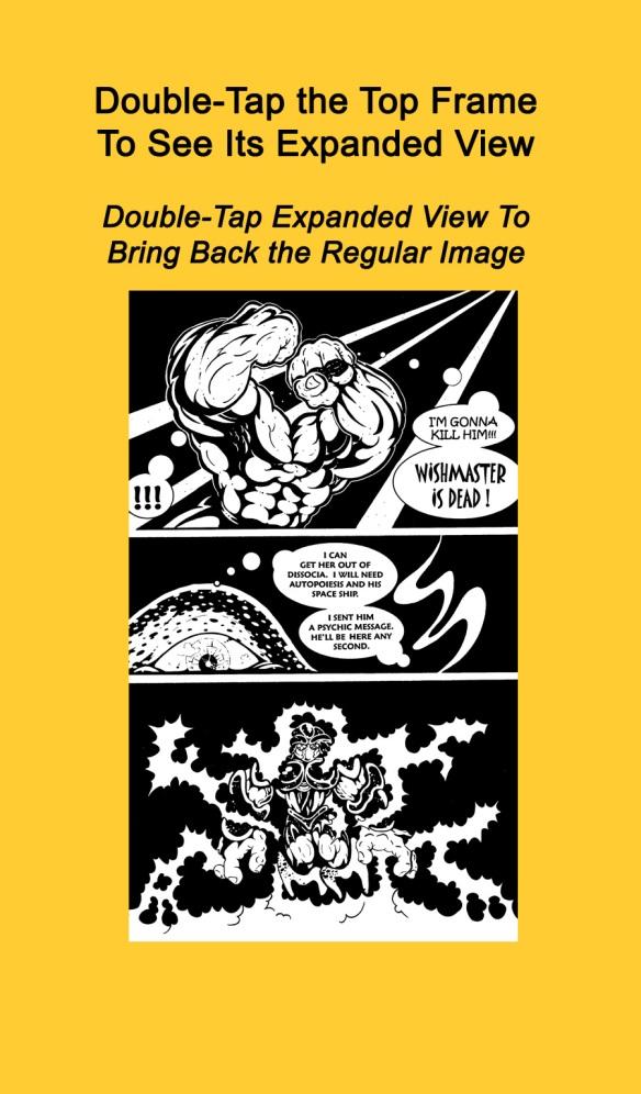 ComicPage.jpg  900x1536 px  drawn by Kris Aquino